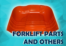 Forklift Parts And Others